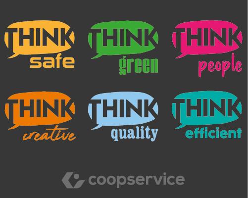 Il progetto THINK: prima di agire, pensa.