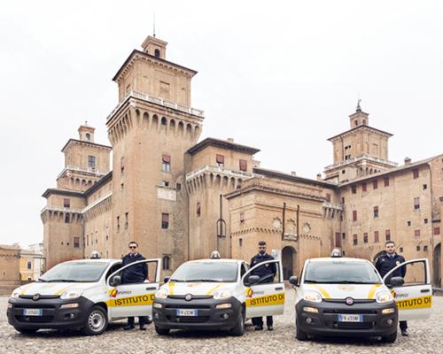 Coopservice cresce nei Security Services nel territorio di Ferrara