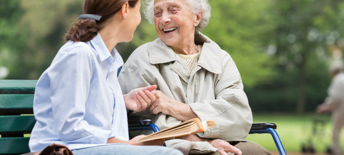 La crescente importanza dei Caregiver nella società contemporanea